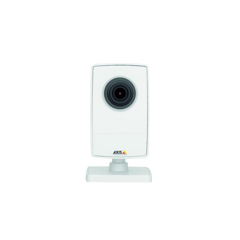 Kleine HDTV-Kameras für mehr Sicherheit