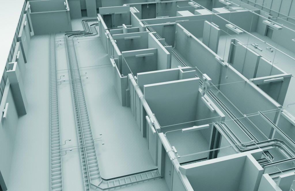 Effizienz für Planer und Gebäude