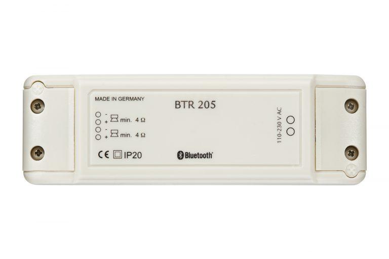 Bluetooth- und Multiroom-Lösungen