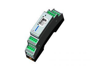 Torsteuerung mit Accessrouter gate@ctrl1 (Bild: TeDo Verlag GmbH)
