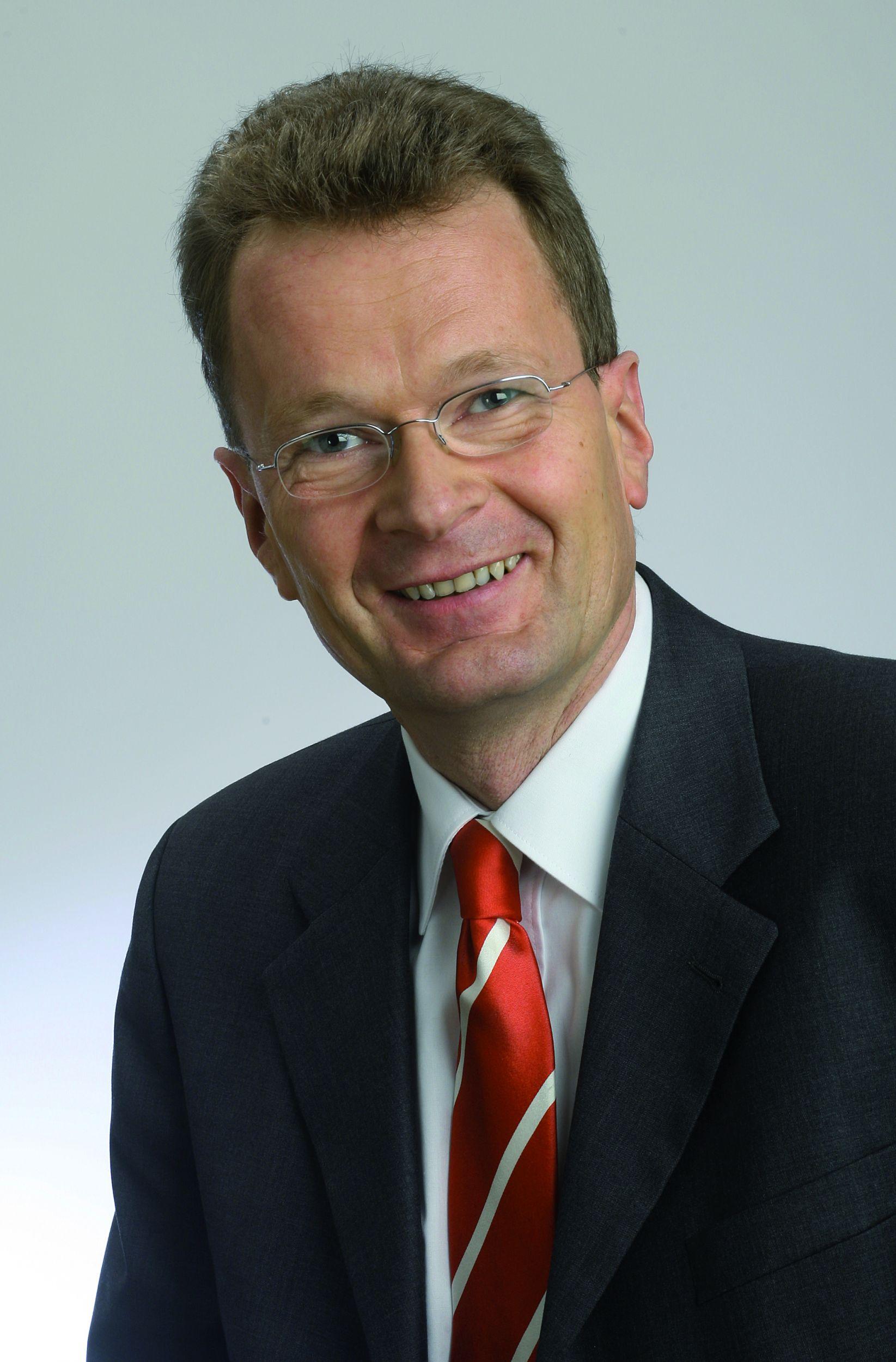 KNX Deutschland mit neuem Vorsitzenden