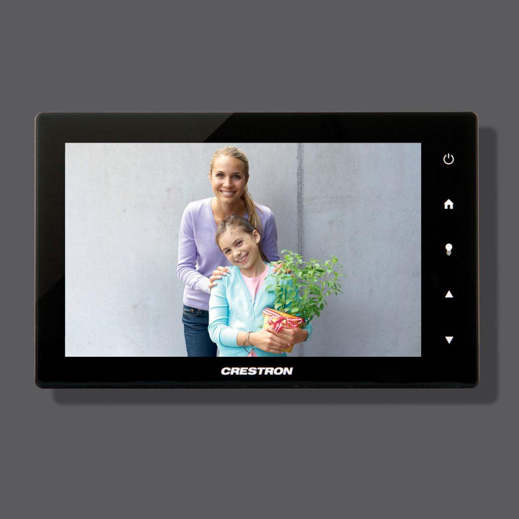 Video-Panel und Video-Auskoppler