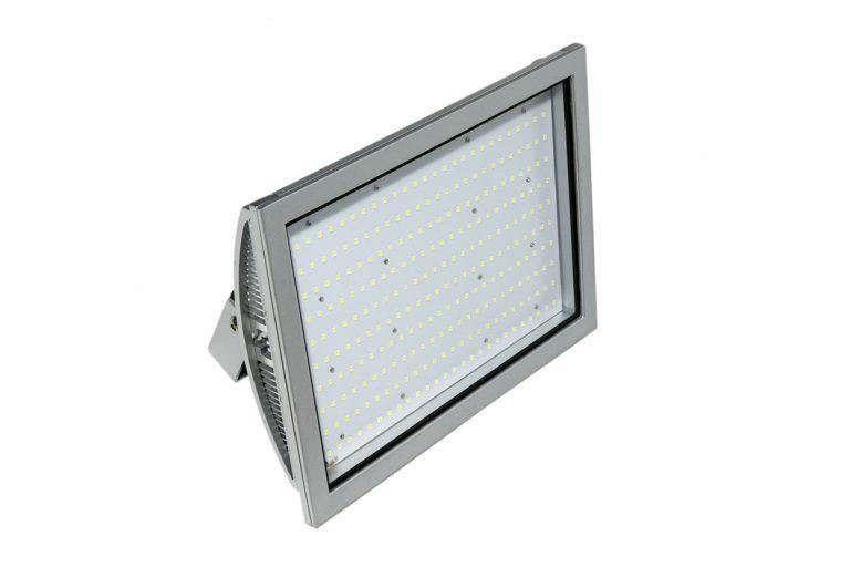 Beleuchtungskonzept mit doppeltem Nutzen