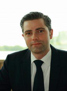 Kai Kalthoff (Bild: Walther-Werke)