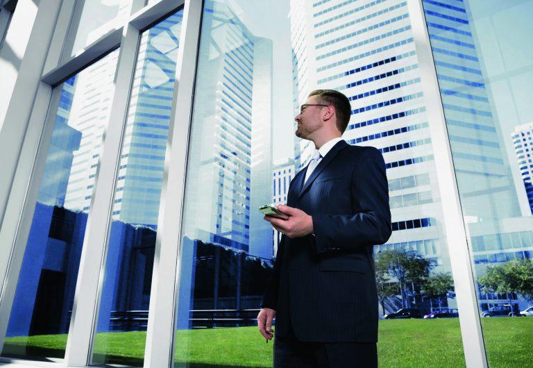 Migration von Gebäudetechnik-Systemen