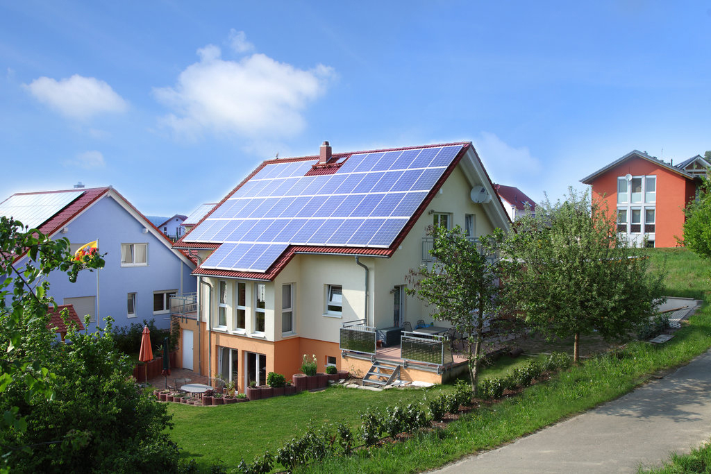 EEG: Das ändert sich für Solarstromerzeuger. Novelle gilt seit 1. August