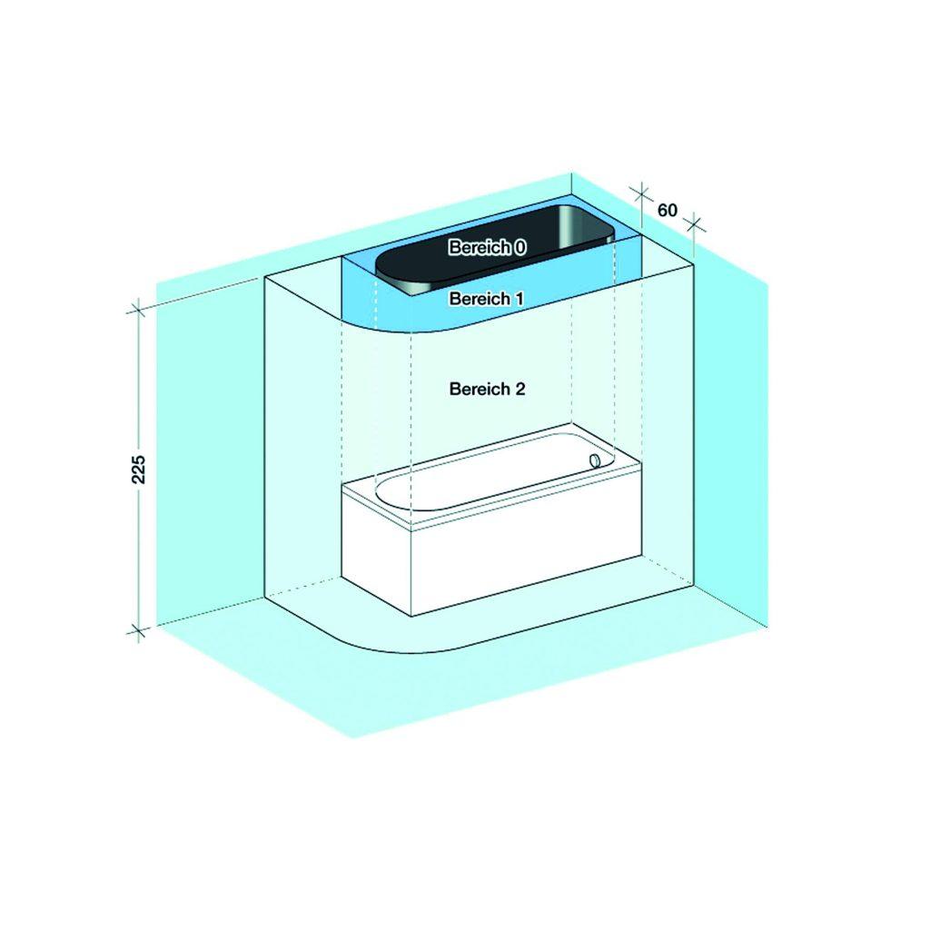 bedeutung der elektro installation im bad w chst seite 2 von 2 geb udedigital. Black Bedroom Furniture Sets. Home Design Ideas