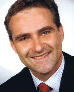 MBA Dipl.-Ing. (FH) Nachrichtentechnik Hans-Ulrich Heß[3] Productmanagement CCTV & Managementsystems primion Technology AG (Bild: primion Technology AG)