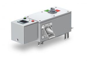 Das neue System LI verfügt über modulare Abgangskästen. Sie lassen sich anwendungsspezifisch mit vielfältigen Funktionen ausstatten, etwa mit Kompaktleistungsschaltern und Messgeräten 7KM PAC (siehe ) für ein systematisches Energiemanagement. Die Komponenten sind standardisiert, sodass sich auch individuelle Lösungen in kurzer Lieferzeit realisieren lassen. (Bild: Siemens AG)