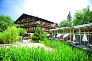 Adventure Camp Schnitzmühle: Tradition trifft Technik (Bild: Schnitzmühle)