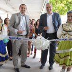 Klauke Mexico offiziell eröffnet