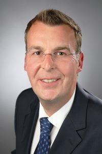 Neuer Geschäftsführer Vertrieb/Marketing bei GSS