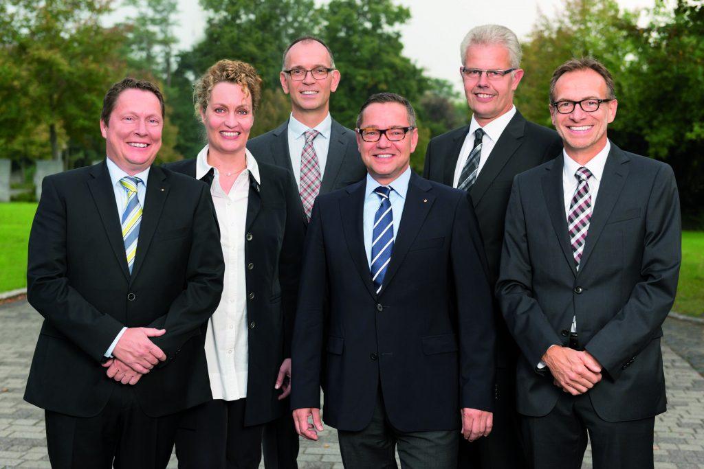 Wago-Gruppe erweitert Geschäftsleitung