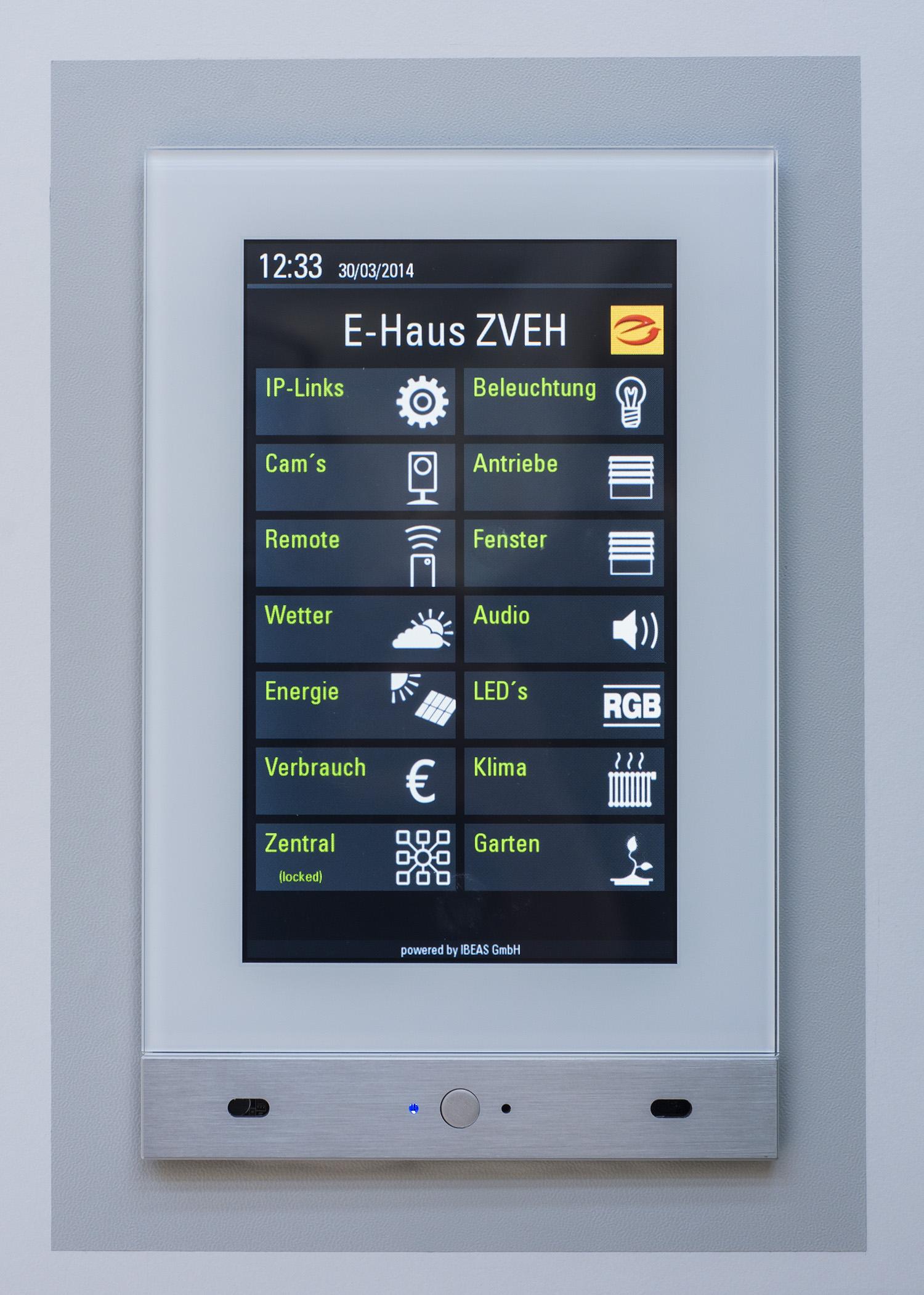 E-Handwerke im Smart-Home-Markt