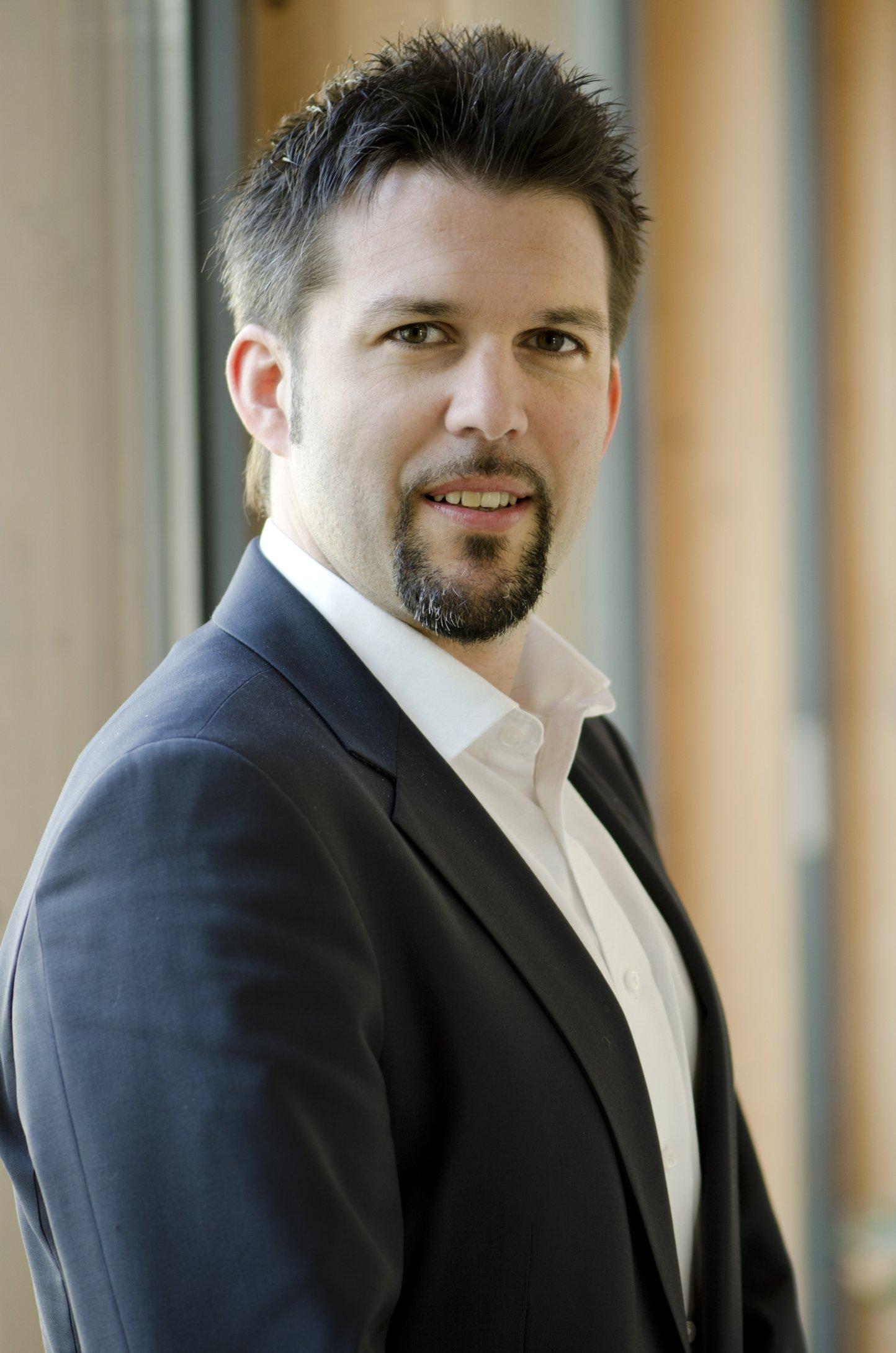Gira: Marketingleiter erhält Prokura