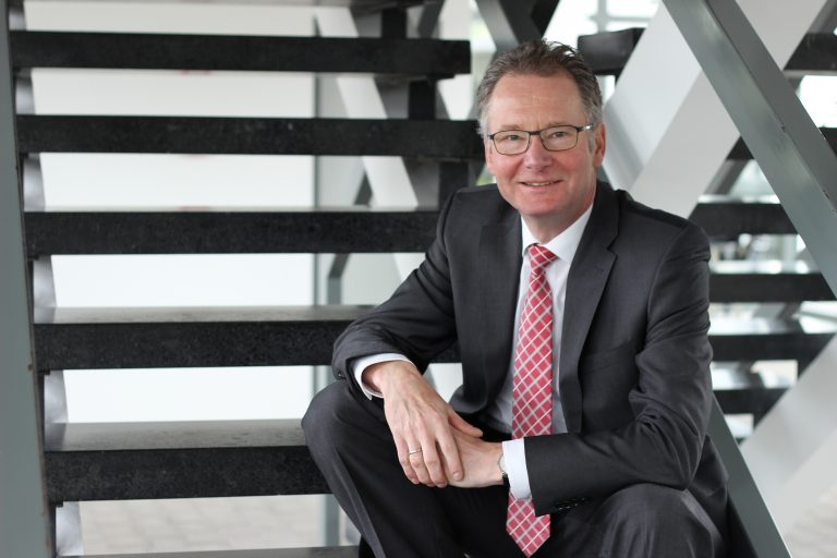 Roland Bent neuer Vorsitzender der DKE