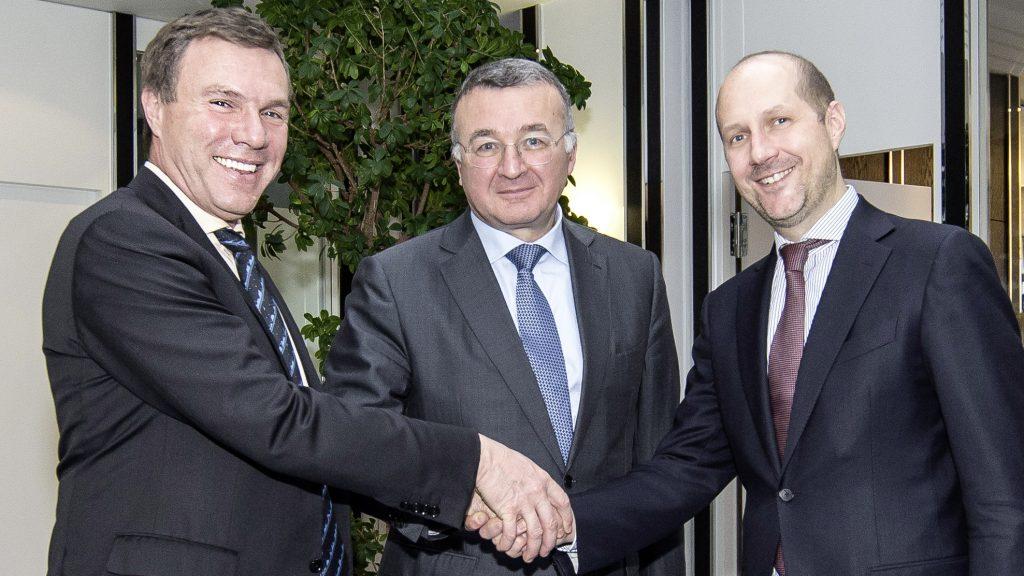 Hager Group übernimmt italienischen Marktführer