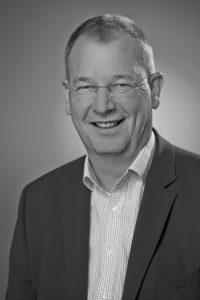 Ab 01. Januar tritt Hermann Bohse die Nachfolge von Jean-Pierre Castanié als Geschäftsführer von Oktalite an. (Bild: Trilux GmbH & Co. KG)