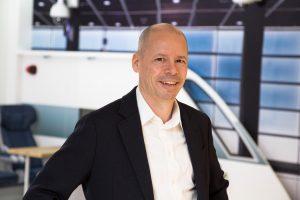 Die operative Steuerung der Key Account Manager (KAM) liegt in den Händen von Georg Trojan, der seine Laufbahn als KAM für Österreich begann. (Bilder: Axis Communications GmbH)