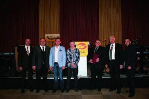 Erfolgreiche Jahrestagung des Fehr in Bad Nauheim
