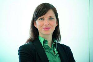 Neue Leitung Marketing für Siemens-Division  Building Technologies in Deutschland