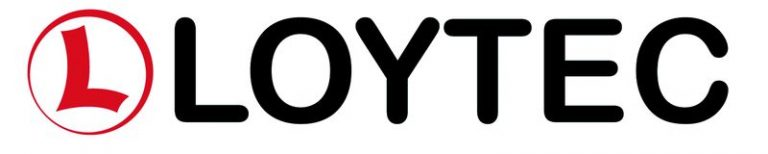 Unternehmensbeteiligung an Loytec Electronics
