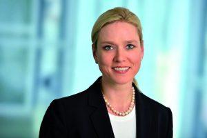 Neue Kommunikationschefin bei Siemens