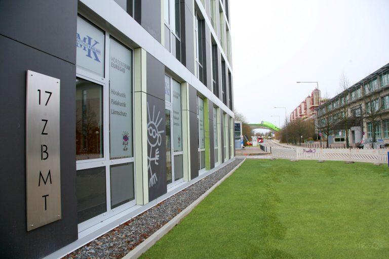 Flexible Raumnutzung und hohe Energieeinsparungen. Dezentrales Pumpensystem im Zentrum für Biomedizintechnik