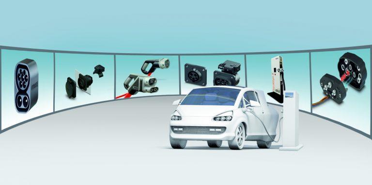 Schaufenster-Projekte in 2013: Elektromobilität kommt in Fahrt