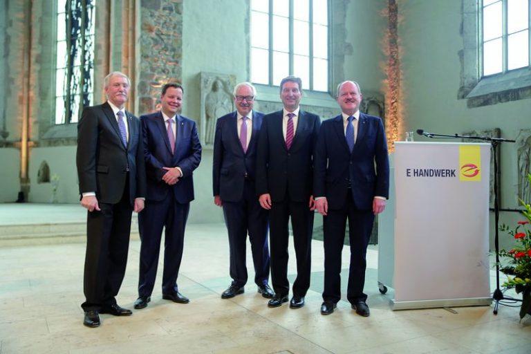 ZVEH-Jahrestagung in Magdeburg:  Digitalisierung im Fokus