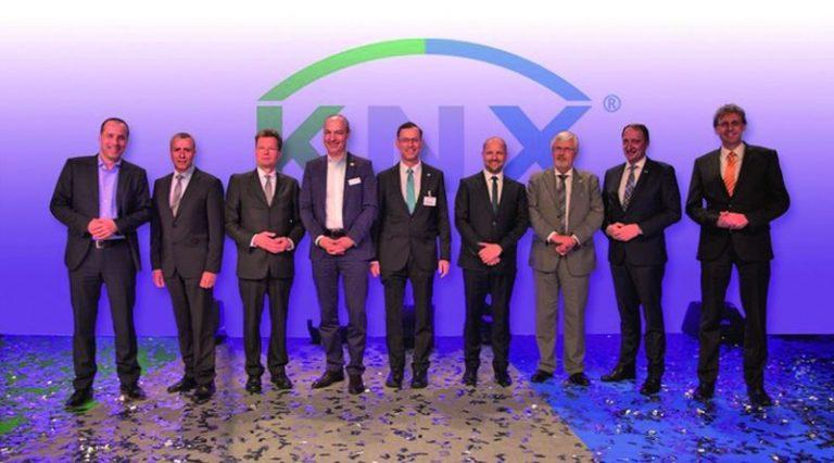 Generalversammlung wählt neuen KNX-Vorstand
