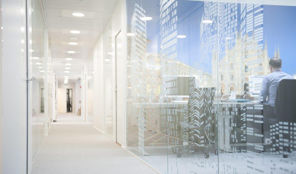 Helvar eröffnet neue Firmenzentrale