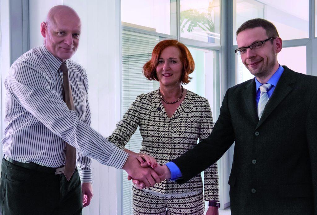 TCI erweitert Geschäftsleitung