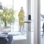 Gebäudesicherheit und Zutrittskontrolle