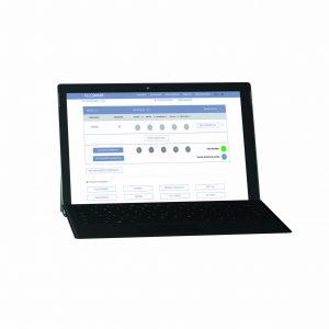 Die Web-Plattform für Smart Home Lösungen: Feelsmart. Jung ist hier als Hersteller intelligenter KNX-Komponenten dabei. (Bild: Albrecht Jung GmbH & Co. KG)