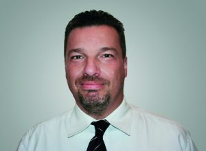 Neuer Gebietsrepräsentant bei Heinrich Kopp GmbH