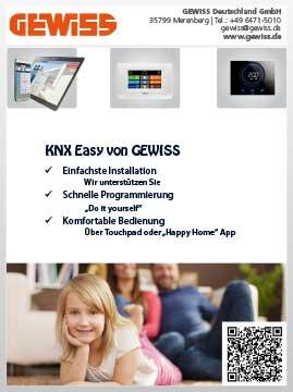 GEWISS Deutschland GmbH