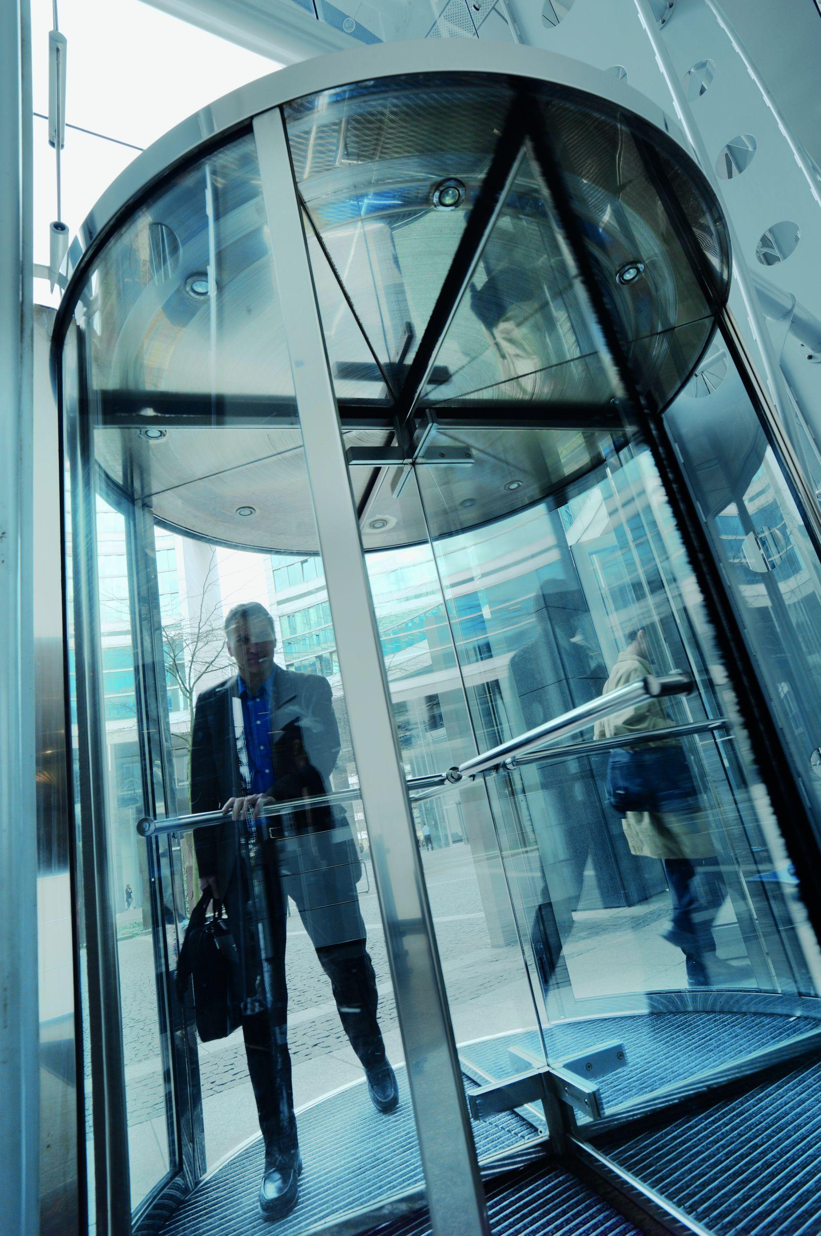 Unternehmenssicherheit