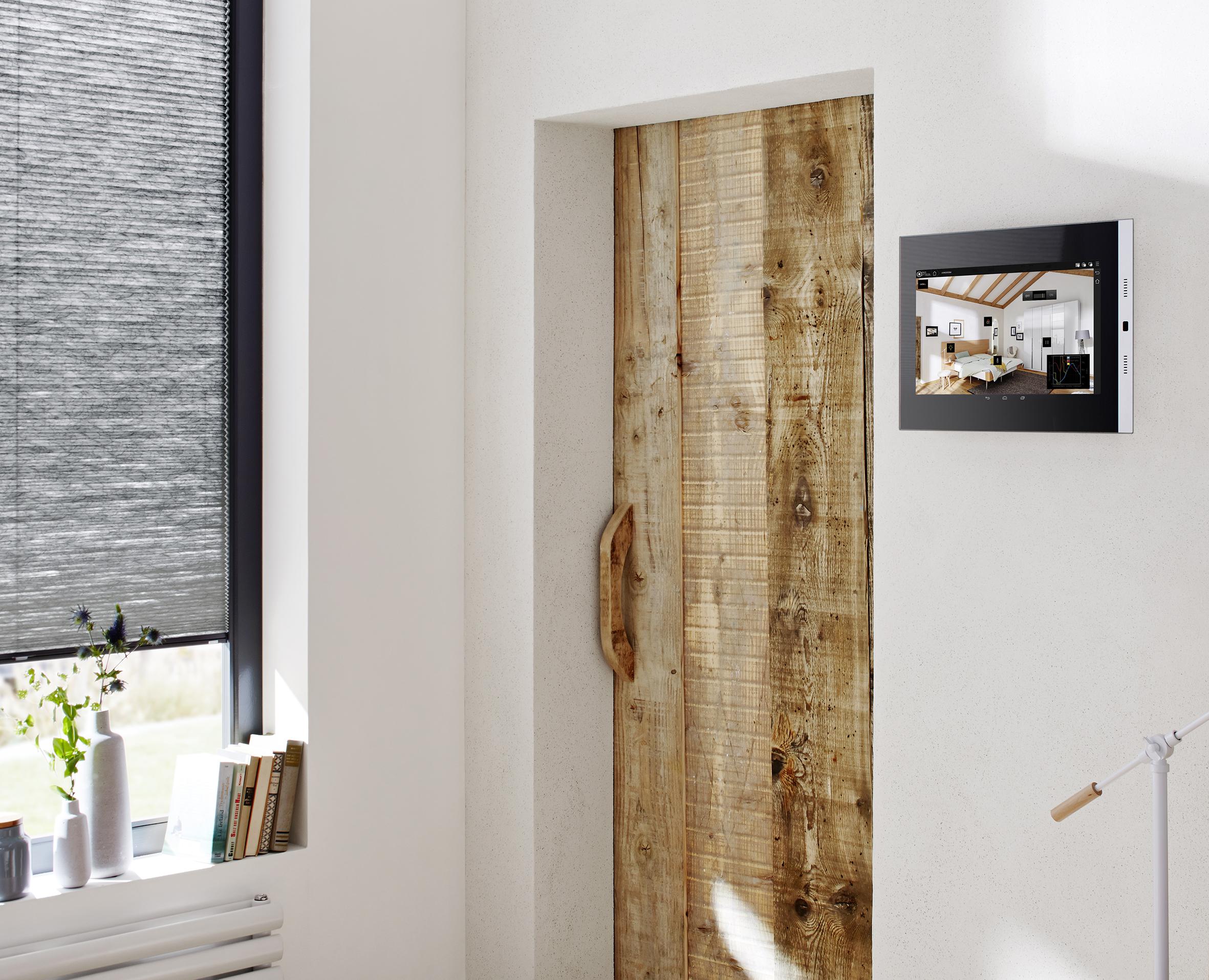 der schl ssel zum intelligenten wohnen seite 2 von 2. Black Bedroom Furniture Sets. Home Design Ideas