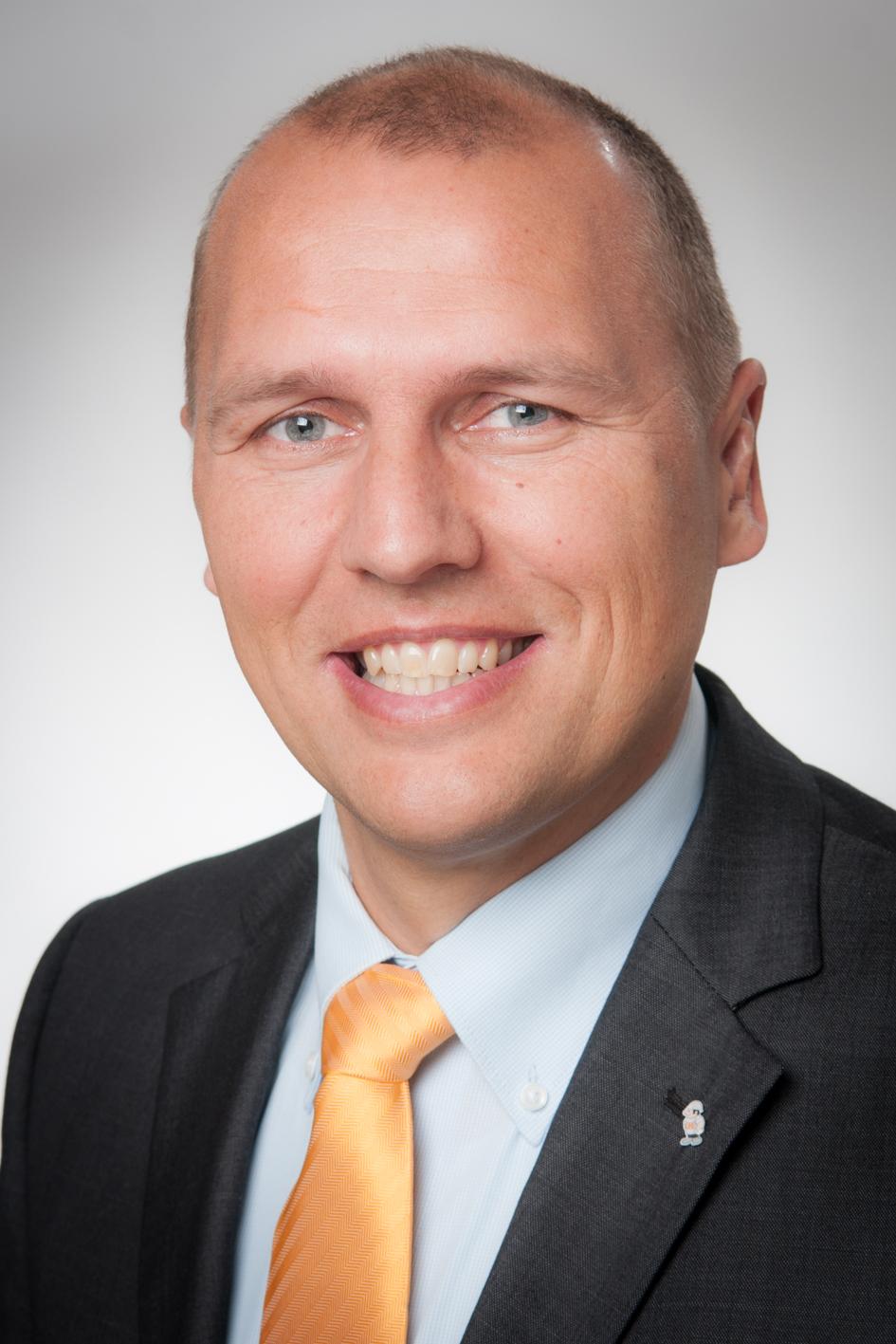 Neuer Regionalleiter Süd-West bei Obo Bettermann