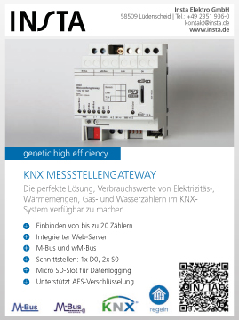 Insta Elektro GmbH
