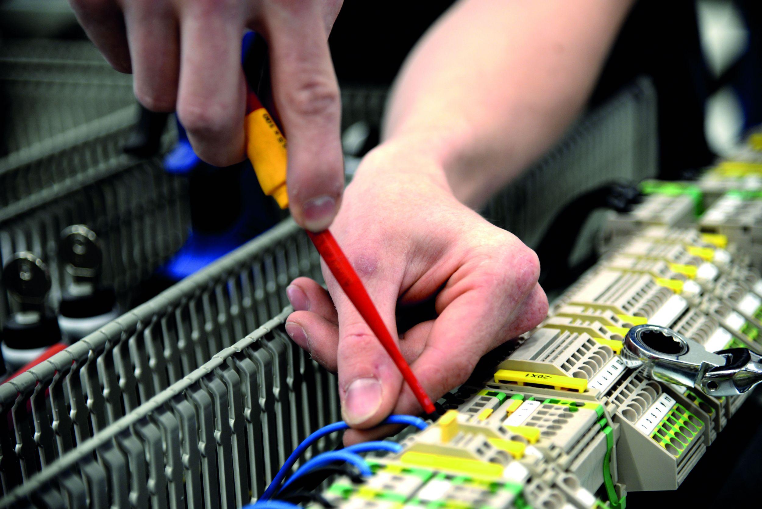 Wie die Digitalisierung Geschäftsprozesse optimiert