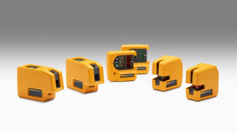 Neue Laser-Nivelliergeräte halten allen Aufgaben im Außenbereich unter rauen Bedingungen stand