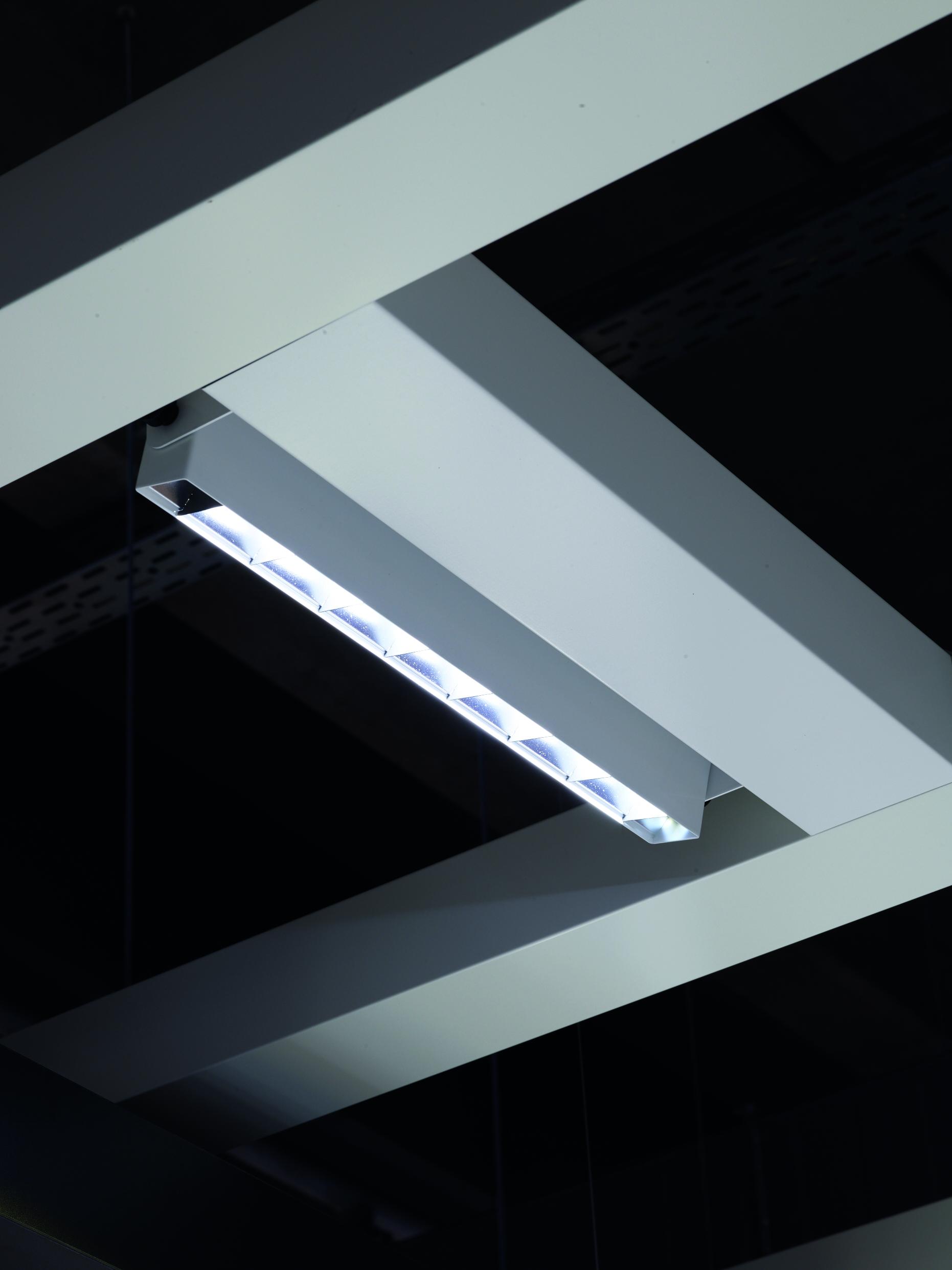 Human Centric Lighting im Verkauf