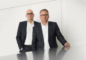 Januar 2017, Berlin, Selux Vorstand, Jürgen Hess (Bild: Selux AG)