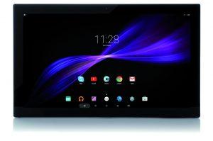 Tablets avancieren momentan zu mobilen Entertainment Zentralen. (Bild: MAS Elektronik AG)
