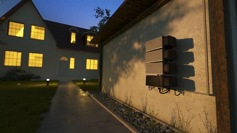 Solarwatt entwickelt ersten vollständig modularen Stromspeicher der Welt