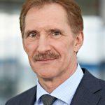 COO Bertrand Schmitt  verlässt das Unternehmen  zum 15. April 2017.