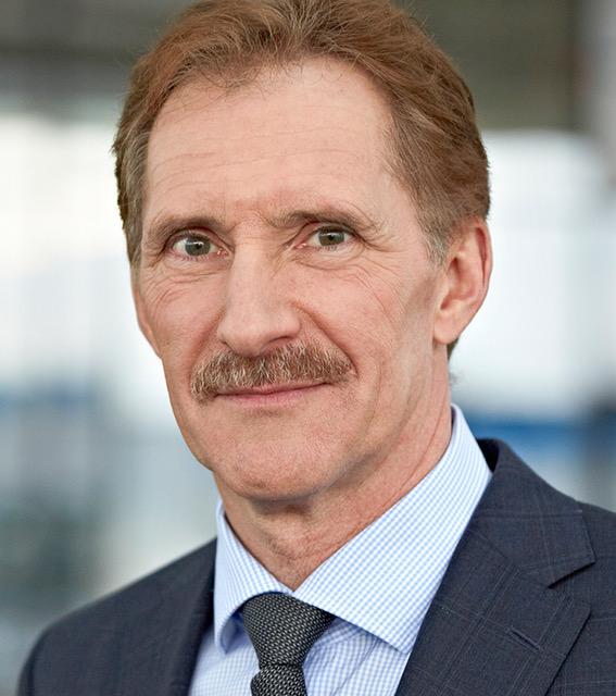 COO Bertrand Schmitt  verlässt das Unternehmen  zum 15. April 2017