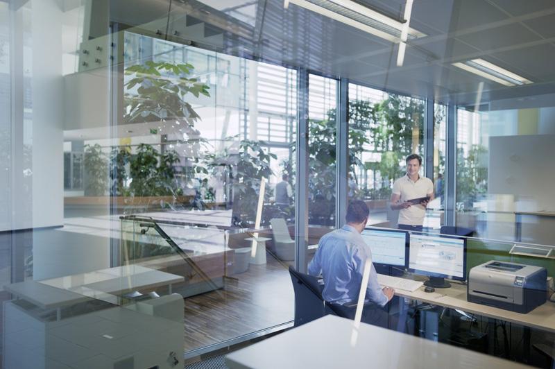 Vorteile bei Effizienz, Komfort und Sicherheit